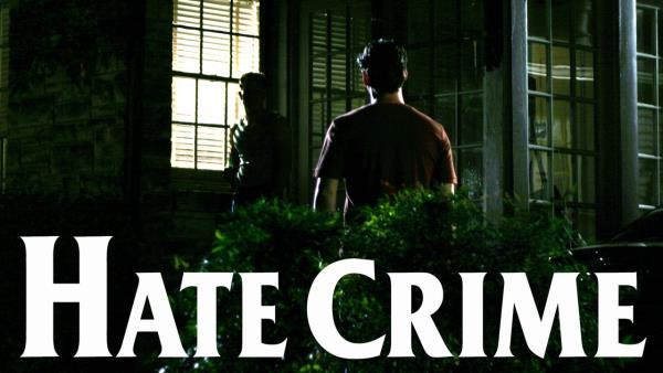 Zločin z nenávisti