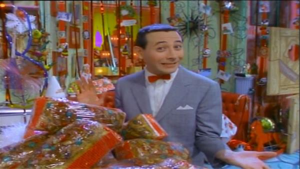 Pee-Wee's Playhouse Christmas Special download