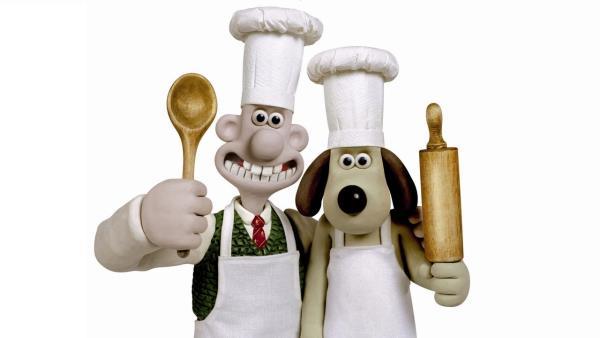Wallace a Gromit: Otázka chleba a smrti