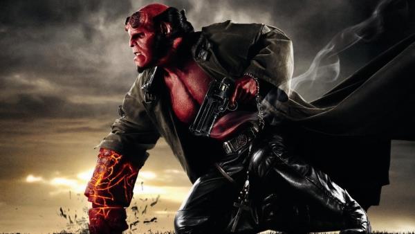 Hellboy II: Zlatá armáda download