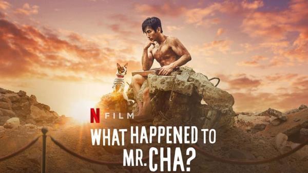 Co se stalo s panem Čcha?