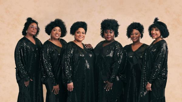 The Clark Sisters: The First Ladies of Gospel