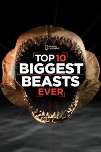 Top 10 Biggest Beasts Ever