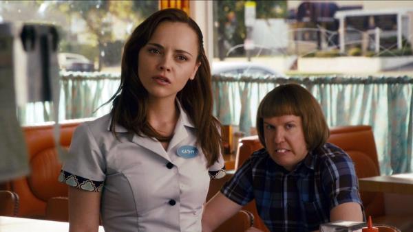 Bucky Larson: Zrozen být hvězdou