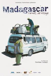 Madagaskar, cestovní deník