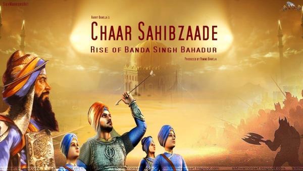 chaar-sahibzaade-rise-of-banda-singh-bahadur