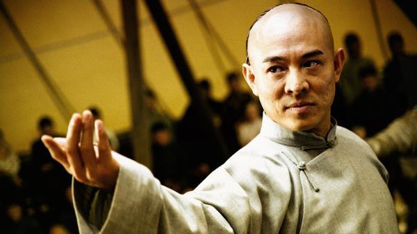 Huo Yuan-Jia