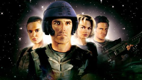 Hvězdná pěchota 2: Hrdinové Federace download