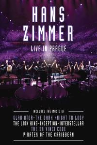 Hans Zimmer Live in Prague