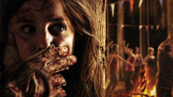 Pach krve 5: Krvavý masakr