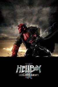 Hellboy II: Zlatá armáda