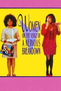 Ženy na pokraji nervového zhroucení