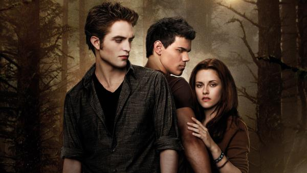 Twilight Saga: Nov