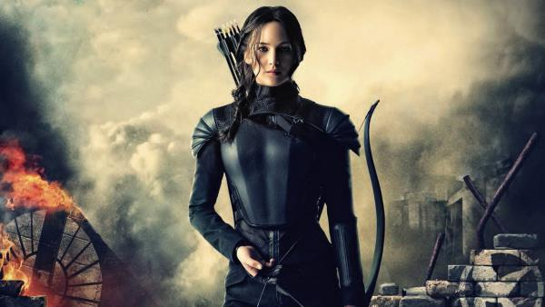 Hunger Games: Síla Vzdoru 1.část download