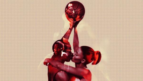 Láska a basket