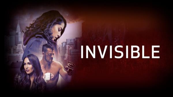 neviditelna