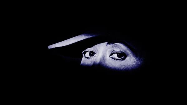 Oči Laury Marsové