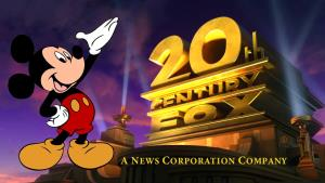 Chtěl Disney koupit Fox kvůli Netflixu? A proč to nevyšlo?