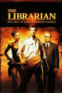 The Librarian: Return to King Solomon's Mines