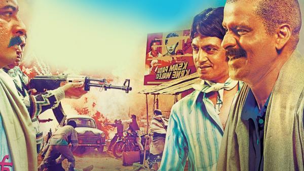 Gangs of Wasseypur – Part 1