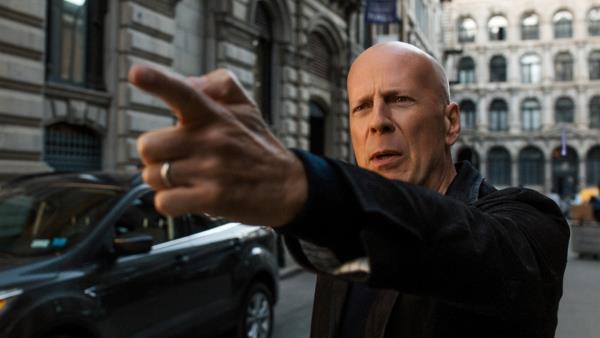 15 filmů Bruce Willise - hvězdný start a pád do zapomnění
