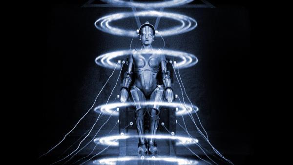 Metropolis download