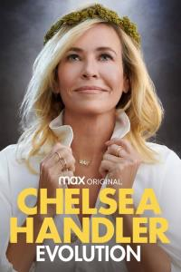 Chelsea Handler: Evoluce