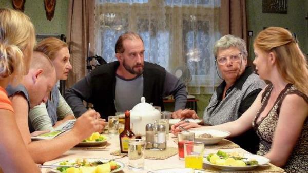 Taková normální rodinka