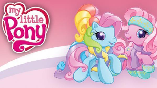 Můj malý pony: Tajná přání