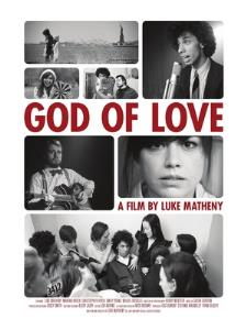 Bůh lásky
