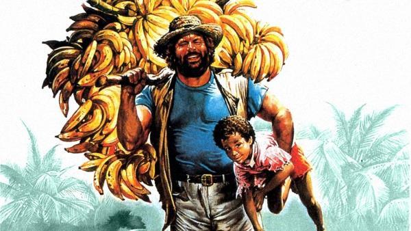 Banánový Joe