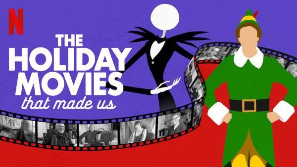 Vánoční filmy našeho dětství