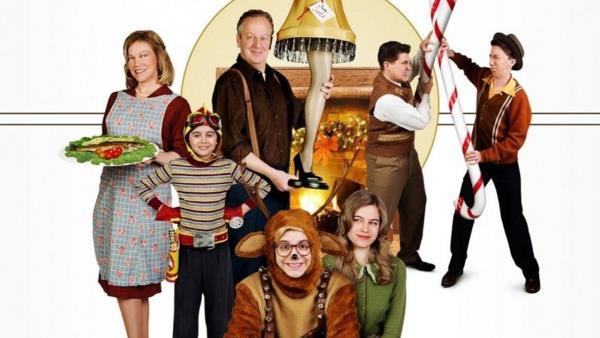 Vánoční příběh 2