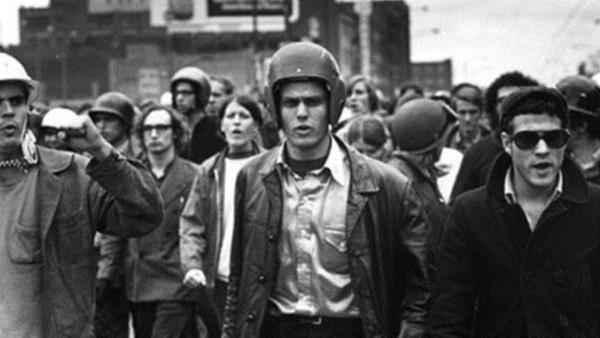 Berkeley in the Sixties