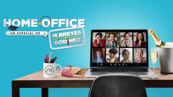 Home Office: Un especial de Mirreyes contra Godínez