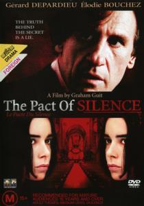 Pacte du silence, Le
