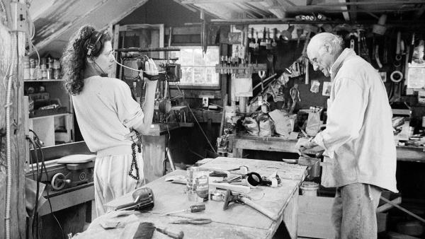 Arthur Miller: Spisovatel