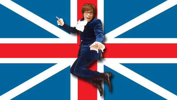 Austin Powers: Špionátor download