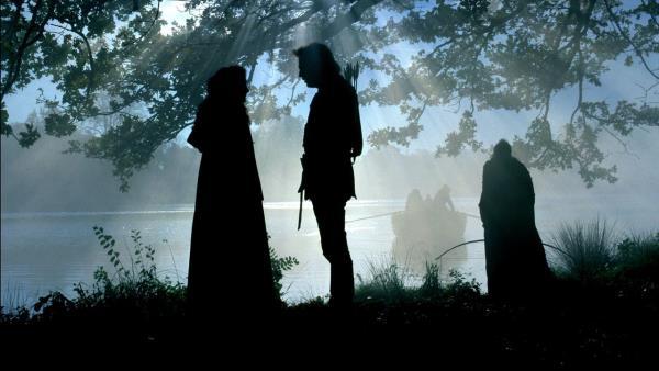 Robin Hood: Král zbojníků