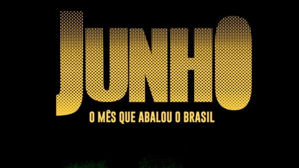 June: The Riots in Brazil