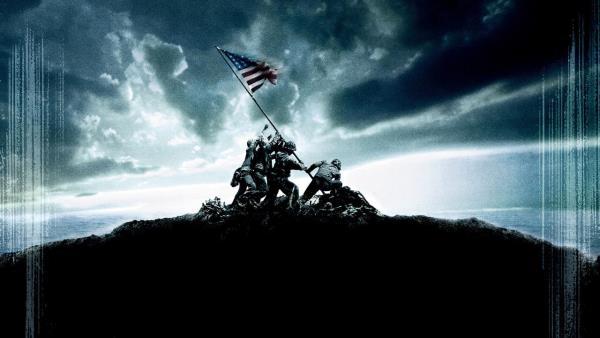 Vlajky našich otců