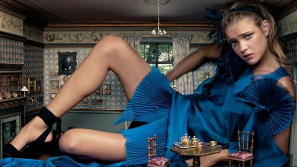 Vogue: Očima módních editorek