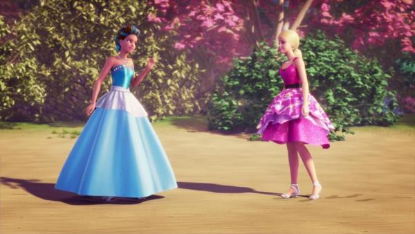 barbie-rock'n-royals
