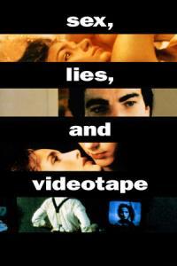 Sex, lži a video