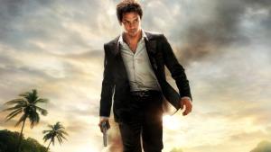 Largo Winch II - Spiknutí v Barmě