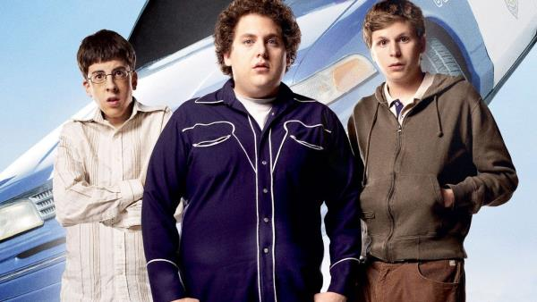 Superbad download