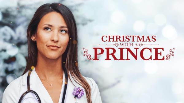 Vánoce s princem