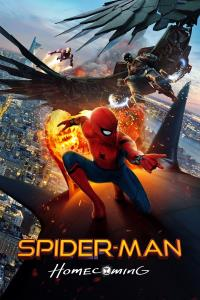 Spider-Man: Homecoming online