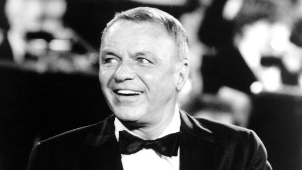 Frank Sinatra: Sinatra In Concert At Royal Festival Hall