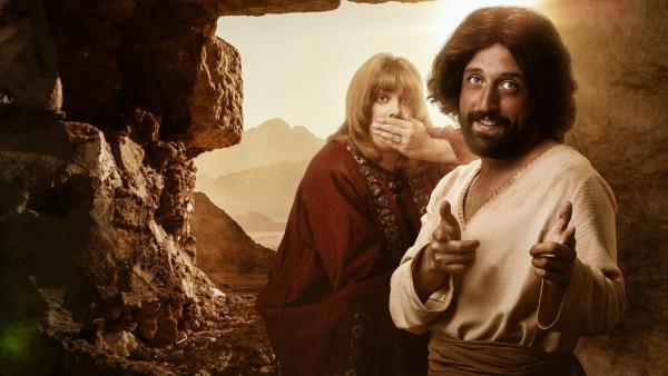 První pokušení Krista